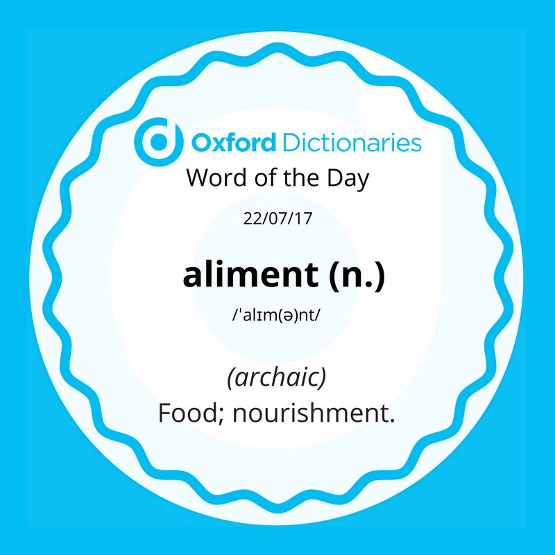 test Twitter Media - Word of the Day: aliment https://t.co/wD43NCRytl https://t.co/hoX0kUxOzV