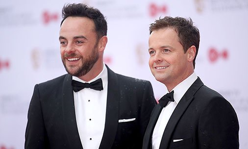Ant and Dec's salaries are worth more than the entire BBC £150k payroll combined: