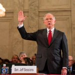 Jeff Sessions discussed Trump campaign related issues with Russian envoy: Report