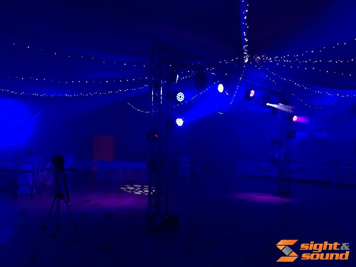 test Twitter Media - Sight and Sound JHB created a Power.Full atmosphere using our lighting for a birthday at the Italian club. https://t.co/xmdcJ4yQol
