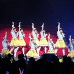 """【ニュース】アイドル議員たちがライブ演説で支持者を""""洗脳""""! 『アイドル事変 2nd stage~歌え!愛の公約~』ライ"""