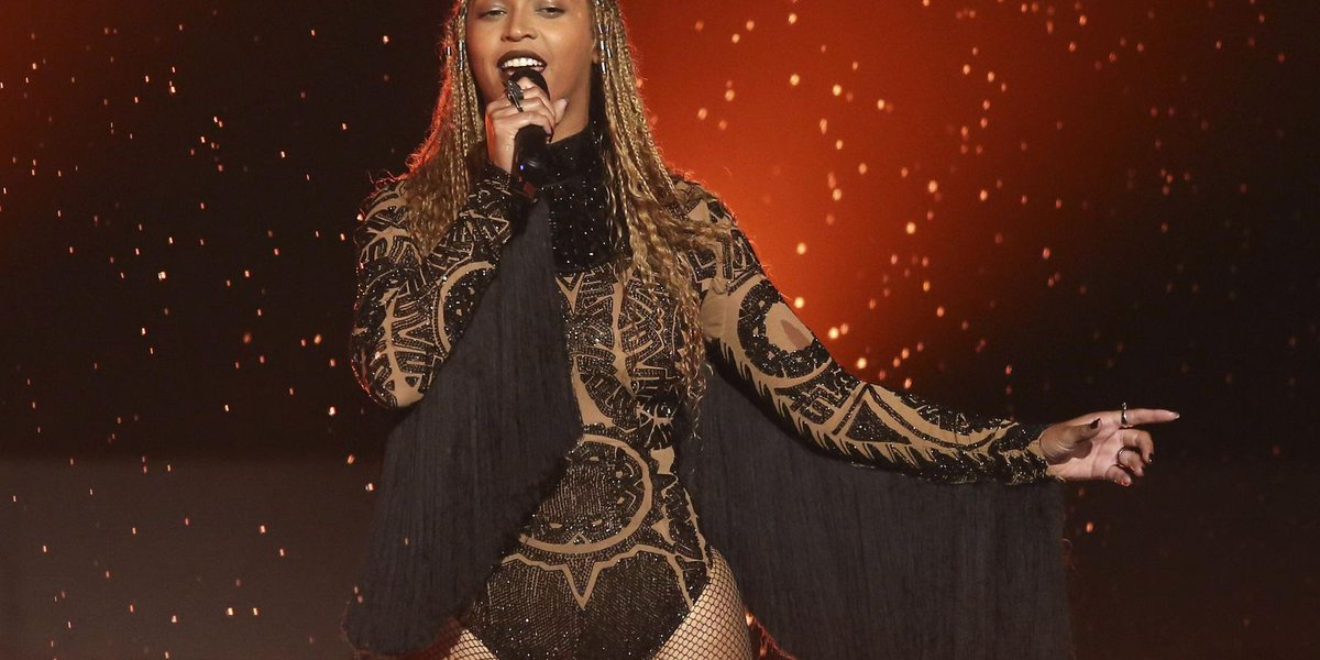 Beyonce wax figure touched up after complaints