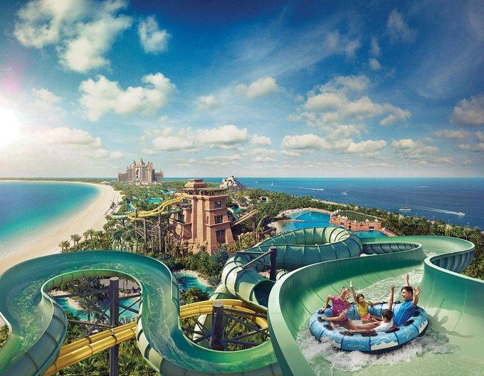 @MyFashionLife: Family Fun in Dubai: Things to Do https://t.co/11vm0gbMl7 #Dubai https://t.co/Kf06us7dII