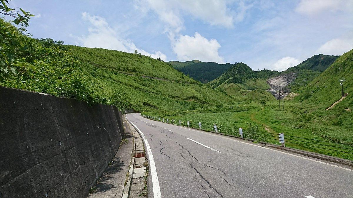 先日の渋峠ロケハン時に撮影した写真を、FacebookのアルバムにUPしました。#ろんぐらいだぁす