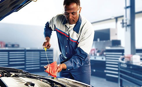 Ford Introduces Maintenance and Service Package for Kenyan Motorists