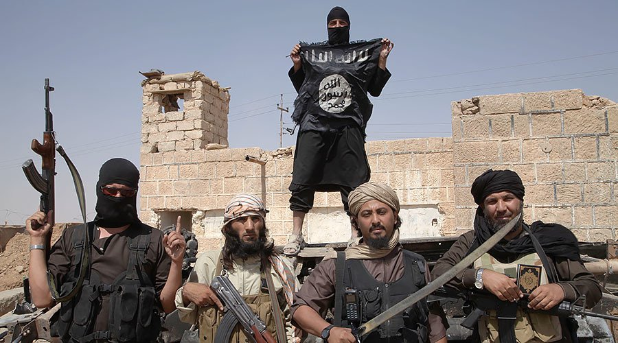 Interpol fears ISIS trained 170+ bomb attackers for Europe – media