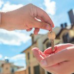 Buy to let mortgages and investment properties are on the rise