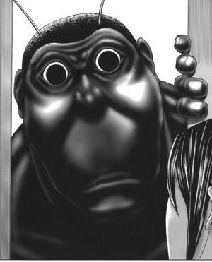 黒目を大きくするカラコン、元々は黒目の縁をハッキリさせるという目的だったはず。どうせエスカレートするんだろうなとは思って