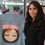 Muslim designers push forward modest fashion movement