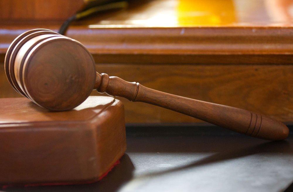 Hubbard man sentenced for killing estranged wife in Iowa