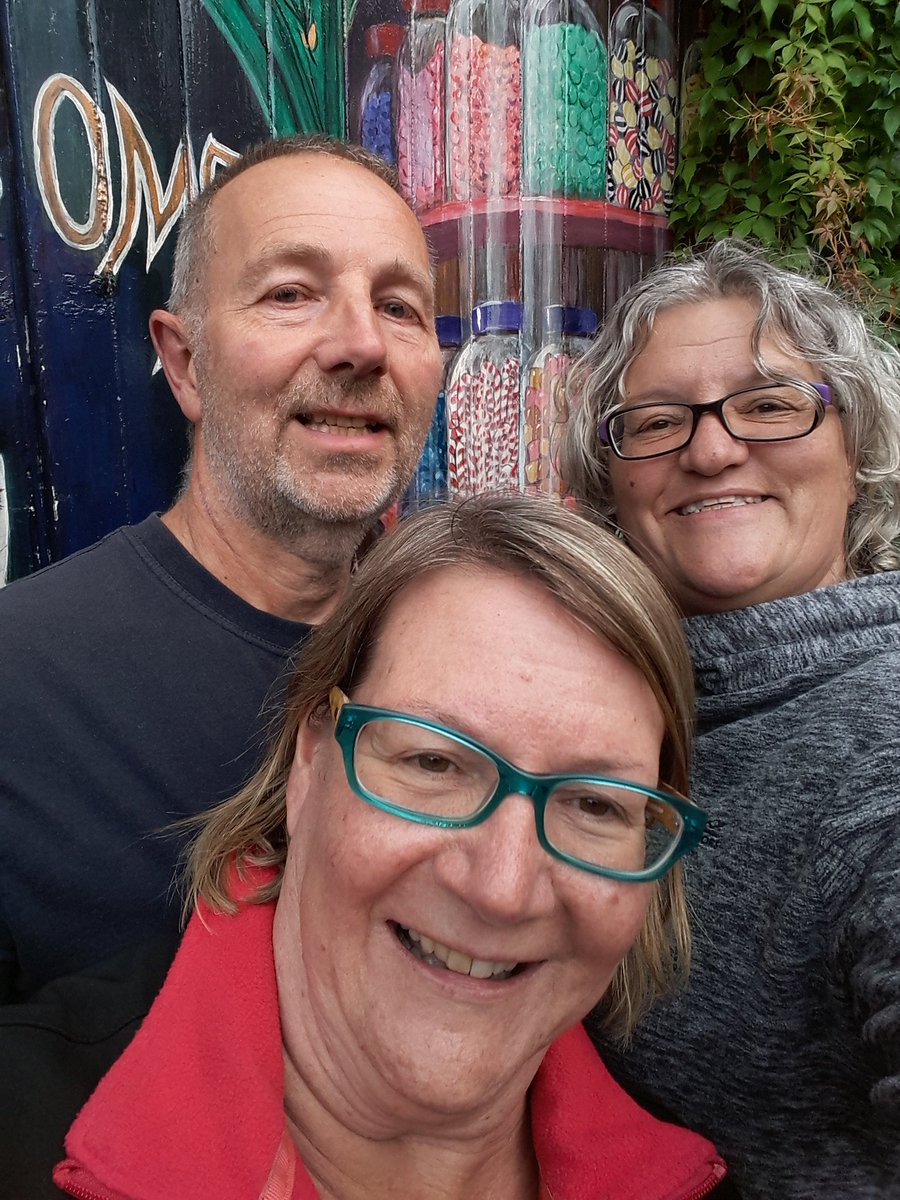 test Twitter Media - Having cider with @DebbieHolley1 and nev at @chaplinscellar https://t.co/FNh6VHXyF9