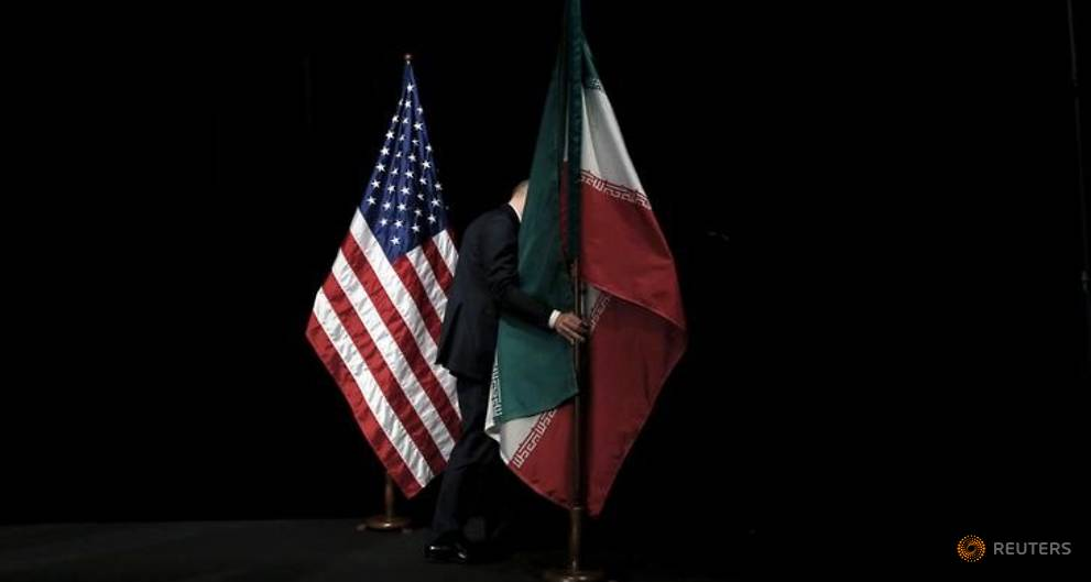 Free Iranian citizens, Iran tells US in response to Trump