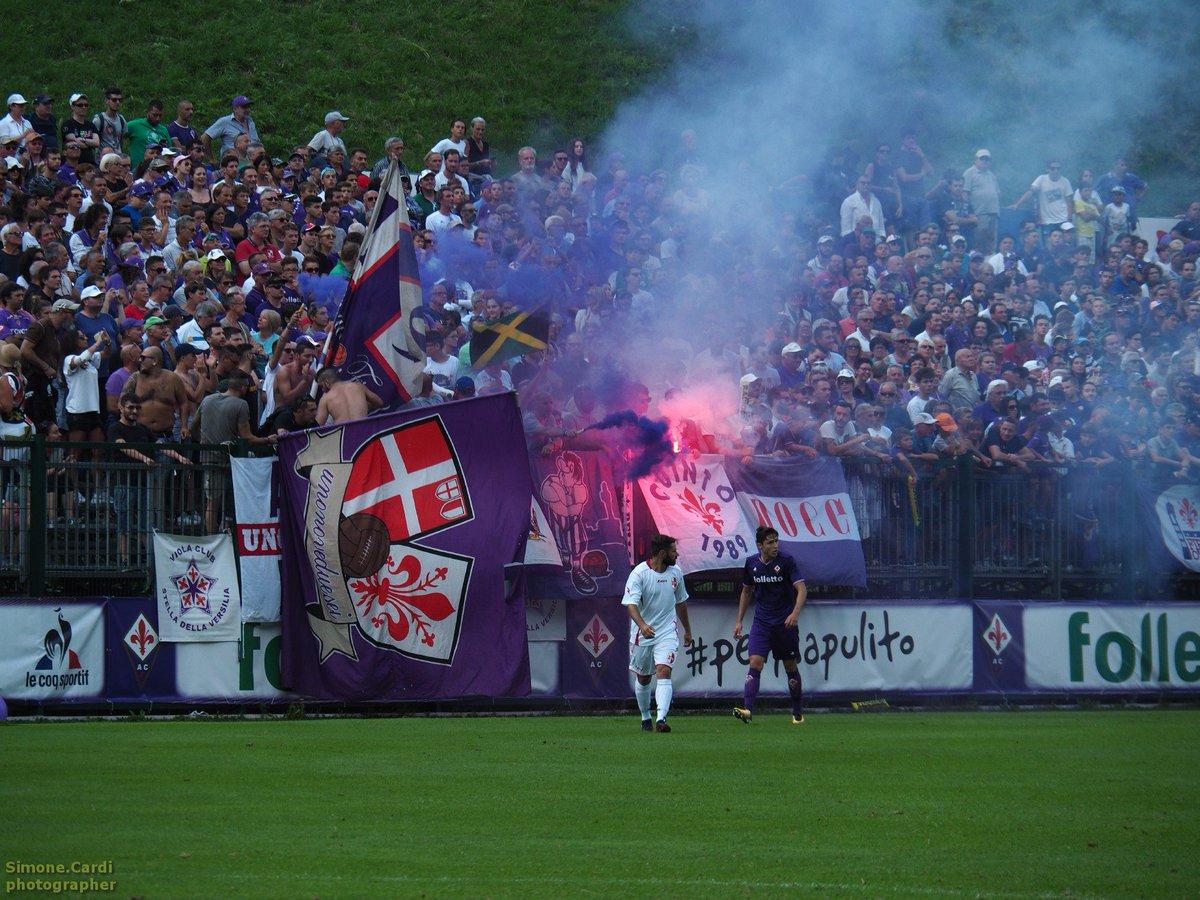 #FiorentinaBari