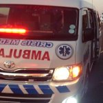 Ceilings collapse at two Gauteng Hospitals