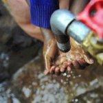 Traders in Nakuru warn of possible cholera outbreak