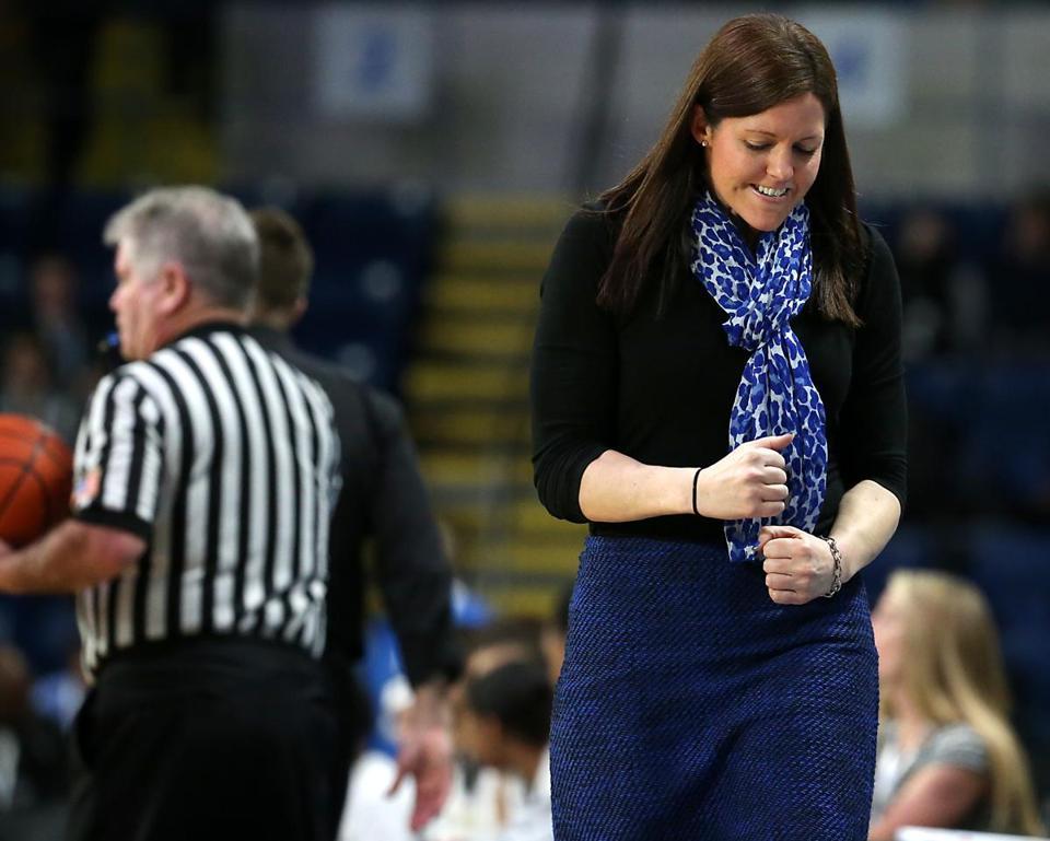 Kristen McDonnell returns as Braintree girls' basketball coach
