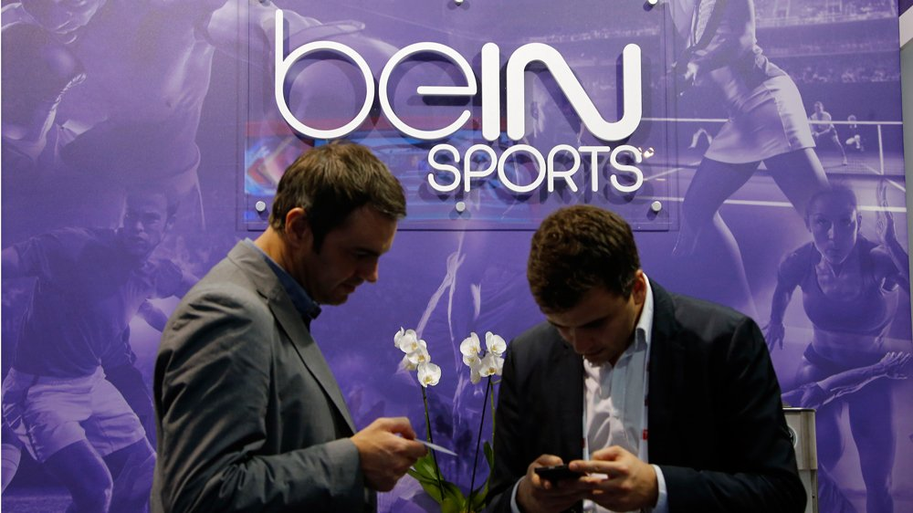 UAE restores Qatar's BeIN sports network back on air