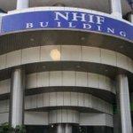 National Hospital Insurance Fund concern over medical fraud