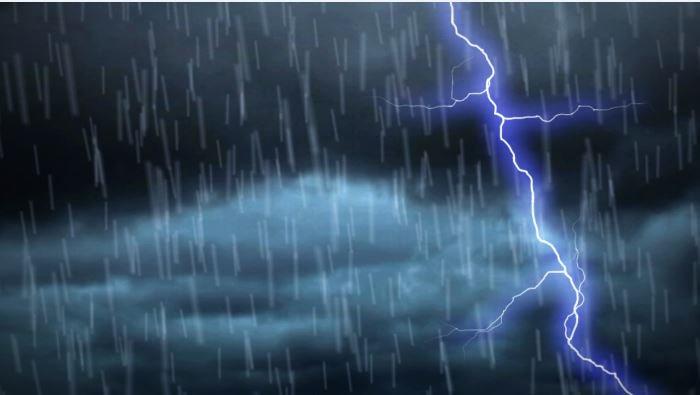 Lightning strike kills man after boating on Lake Harding in Lee County