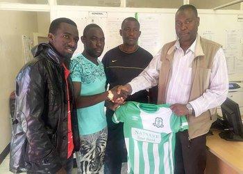 Tebusweke signs for Zambia's Mufulira Wanderers