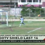 GOTV Shield last 16: Tusker, Bandari, Sony, Wazito & Eldoret Youth reach quarters