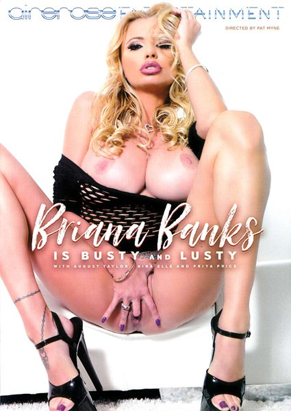 Don't miss @brianabanksxxxx in her new star showcase from  @airerose! https://t.co/d2HdCL76DI https://t