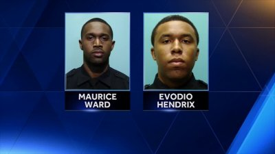 Two Baltimore detectives plead guilty in racketeeringcase