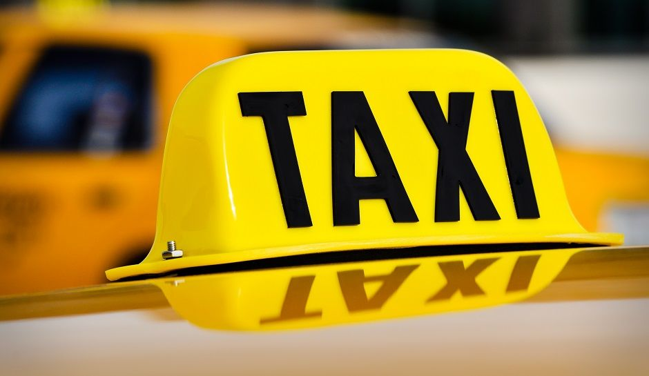 Woman, 65, Steals Cab And Picks Up Fares Until 'Bizarre' Scheme Ends In Arrest