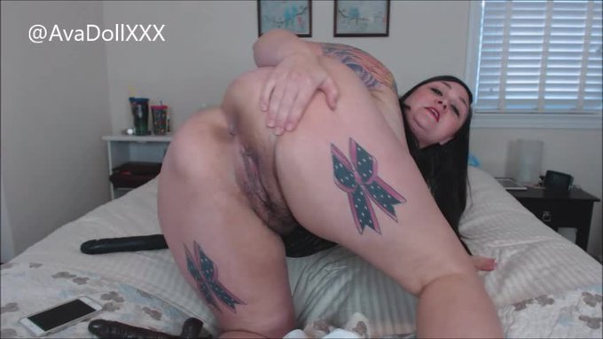 Sold my vid! Ava Doll BBW Cuck SPH. Get yours here https://t.co/N1GS3wJtWV @manyvids #MVSales https://t