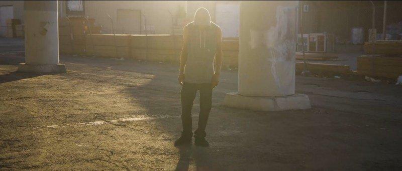 Video: @watzrealdamc - 'My I.D. Pt 2: Shadows' (Prod. by Tone Jonez) https://t.co/fwEoVkexKr https://t.co/P87Wm3fNpO