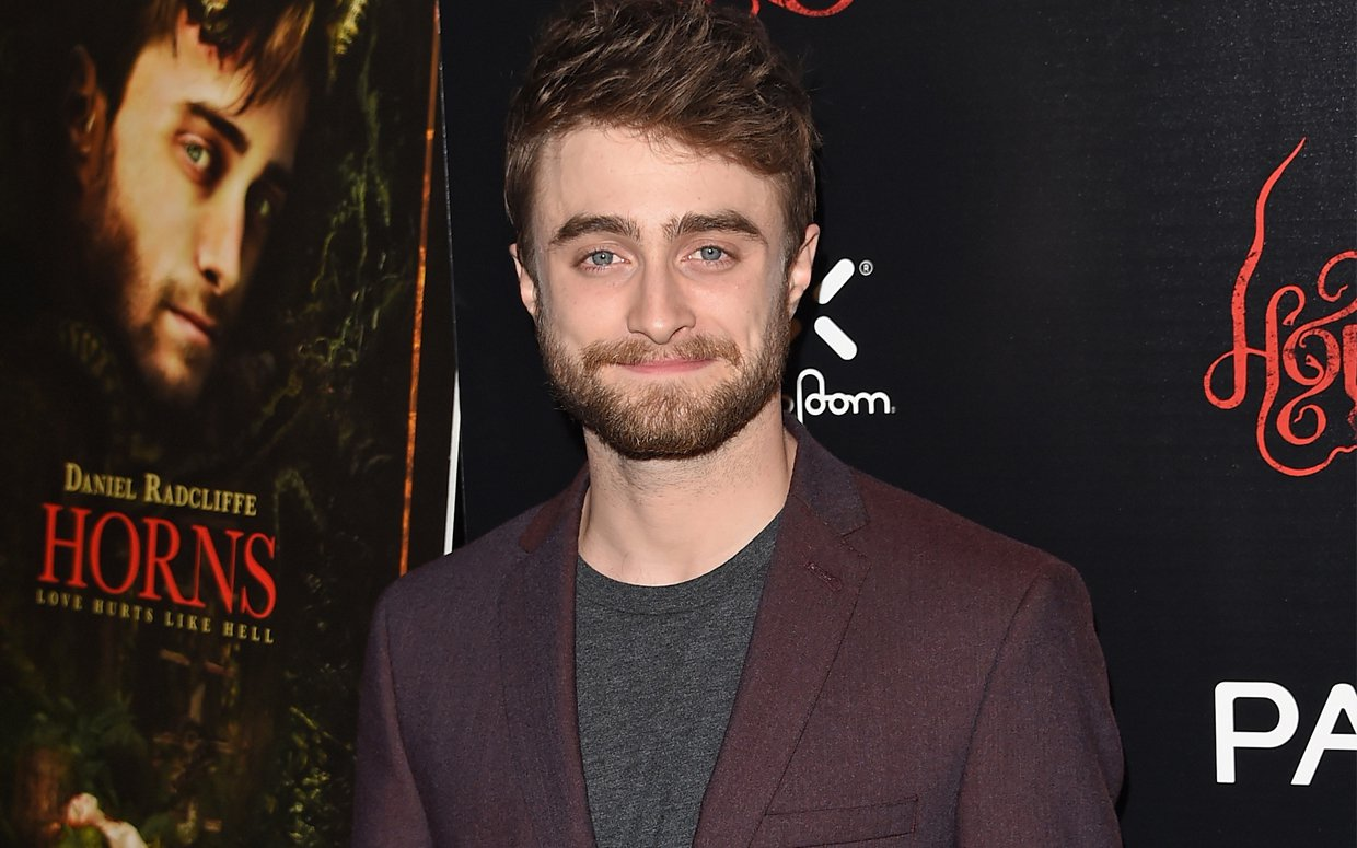 Happy Birthday, Daniel Radcliffe! 5 of His Best Movies Since Harry Potter