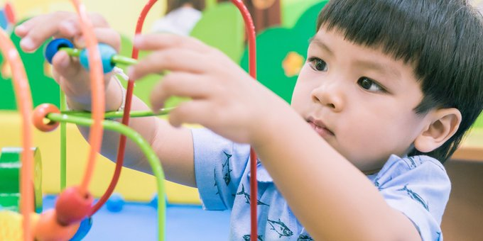 5 Types Of Educational Toys To Benefit Your Child. #education #toys #lakesidecollection https://t.co/CuAXHDqOLH https://t.co/vJ0zOHyc2s