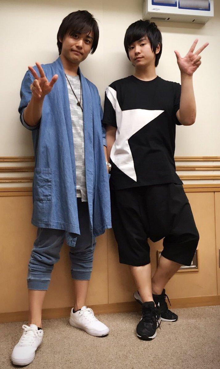 文化放送超!A&G+ 25時30分☆Radio☆The☆VEPPer☆ 開幕!今日は、コウさんの服を一緒に見に行