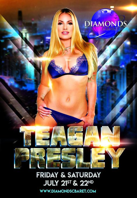 Tonight join me for my last 2 shows at @diamondscabaret in #Dayton #Ohio for my bday celebration. https://t