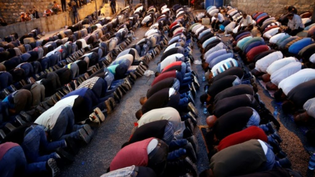 UN talks set for Monday on Mideast clashes: diplomats