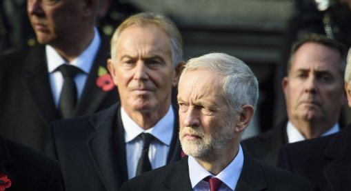 NEW Tony Blair refused to support plan to deselect Jeremy Corbyn, former chief whip reveals https://t.co/I23MytRjRo https://t.co/EzkBs3D95p