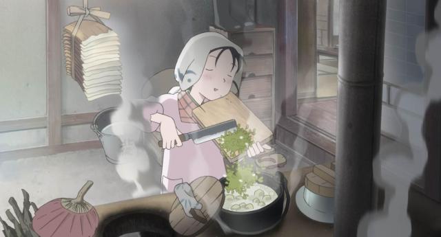 『この世界の片隅に』すずさんがシネ・シーブル神戸に帰ってくる!公開日が近づいてまいりました!8/5(土)より。すずさんの