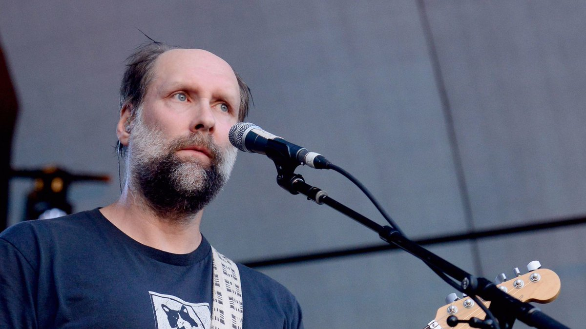 Built to Spill keeps the guitar alive at FYF Fest