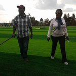 KABOGO shows off a state of art stadium he is building in Kiambu, this is not Spain (PHOTOs)