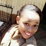 Toto si toto! Another extremely hot Kenyan cop stuns men with her angelic beauty (PHOTOs)
