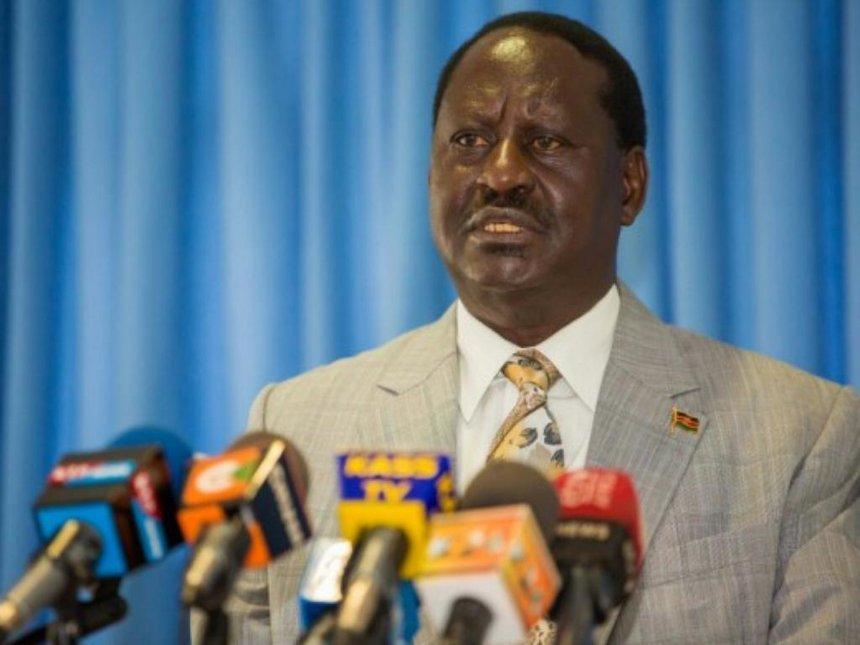 We'll deliver 70% votes for NASA, say Samburu backers