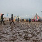 Y NOT Festival is cancelled after rain turns site into a mud bath