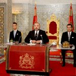 Morocco's king pardons some protesters jailed in unrest