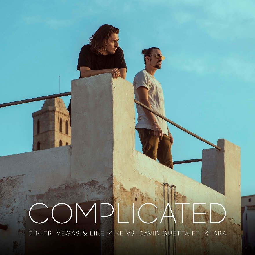 I just added #Complicated to my @Spotify playlist ! Subscribe and enjoy https://t.co/LKfJjL9msO https://t.co/slrP16mhfD