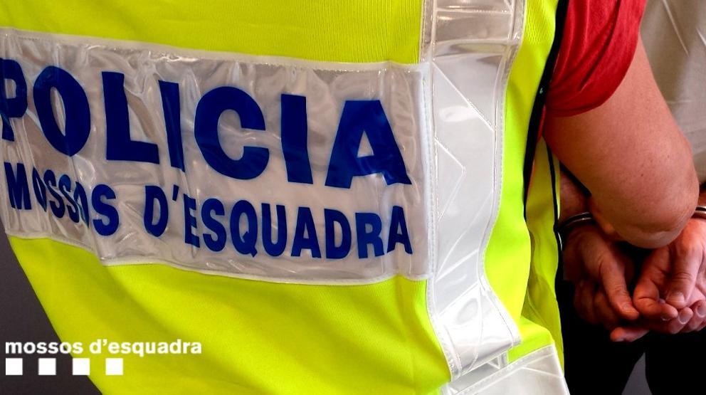 Cinco detenidos por el homicidio de un anciano en Castellar del Vallès https://t.co/XDNHVDlvYw https://t.co/x1eDFFHl7Y
