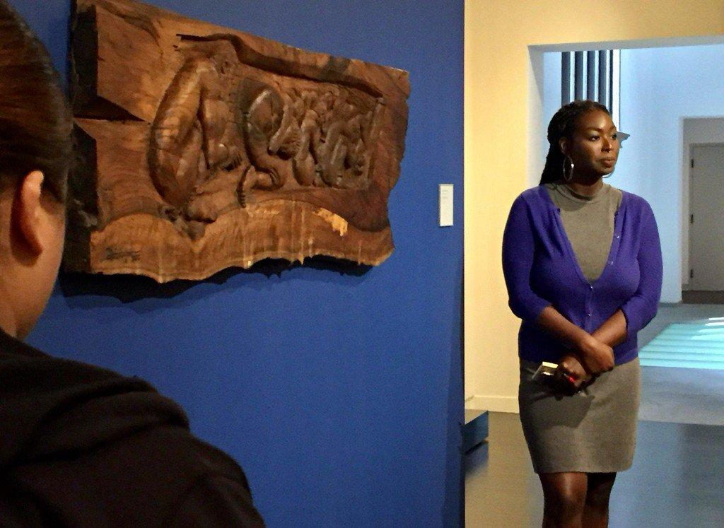 Arts Workforce Initiative Places Interns In Cultural Organizations