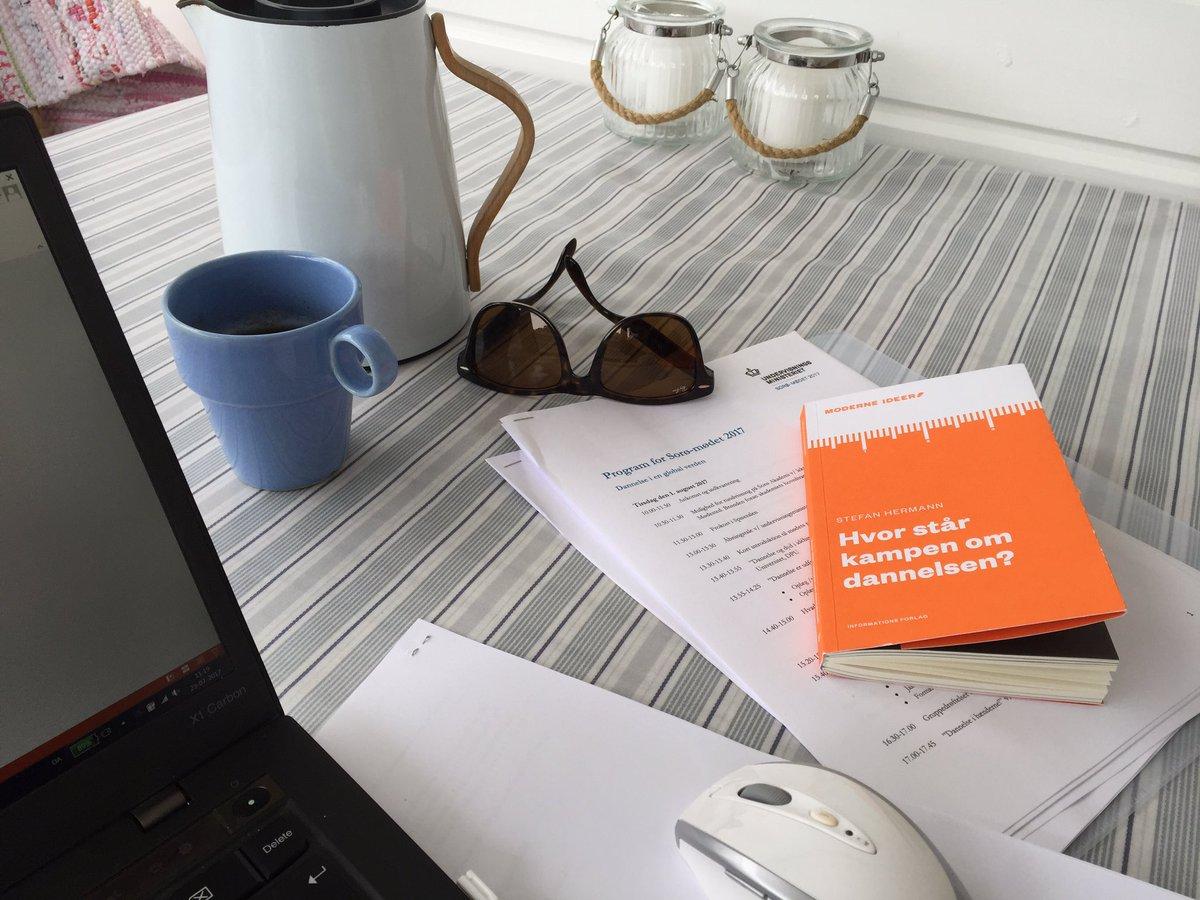 test Twitter Media - Trods virkelig sløj sommerhus-netforbindelse: Der brygges på oplæg om dannelse i praksis i en global verden til #soroe17 #uddpol #skolechat https://t.co/8cgg0Ub8Jh