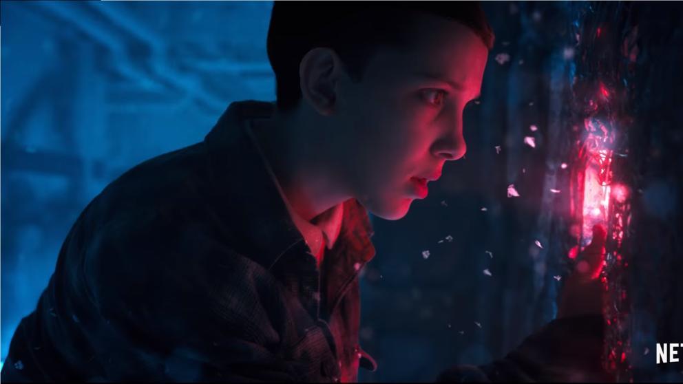 Stranger Things estrena el tráiler completo de la segunda temporada en la Comic-Con https://t.co/inu2GNX6UF https://t.co/6FiHDFHG5U