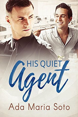 Book Review: His Quiet Agent by Ada MariaSoto https://t.co/DInRJKKGhr https://t.co/mkygKWgys5