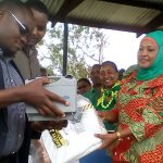 President Magufuli donates medical equipment to Siha district hospital